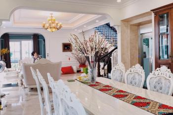Cho thuê cực hot siêu biệt thự đẳng cấp bật nhất giá thuê cực tốt 70 tr/th, The Venica Khang Điền