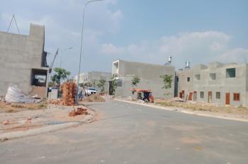 Bán đất vị trí đẹp, gần ngã tư Bình Chuẩn, thuận tiện kinh doanh, buôn bán. LH: 0906980738