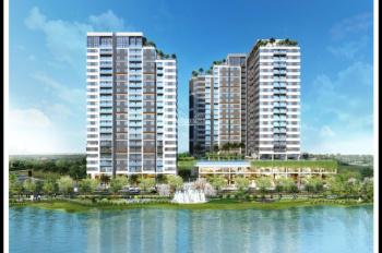 Bán căn hộ cao cấp 1 + 1PN B15 - 1 D'Lusso nhiều căn giá tốt nhất CĐT Quận 2. LH: 0902.777.460