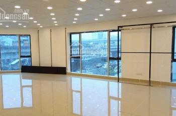 Mặt bằng kinh doanh mặt phố Hồ Tùng Mậu cực đẹp 200m giá chỉ 65 triệu/tháng mặt tiền 15m 0982370458