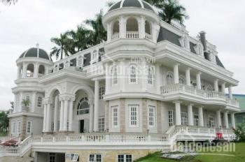 Bán gấp biệt thự Nguyễn Thị Định 160m2 mặt tiền 10m xây 4 tầng 26,8 tỷ ngõ 12m tiện ở, kinh doanh