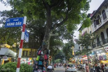 Bán nhà 35m2 mặt phố Hàng Dầu, quận Hoàn Kiếm, mặt tiền 4m xây 5 tầng hiện đại, giá 35 tỷ