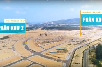 Bán gấp nền LK22-xx PK2 Nhơn Hội New City giá 1,5 tỷ, liền kề biển, chuẩn bị nhận sổ. LH 0932804617