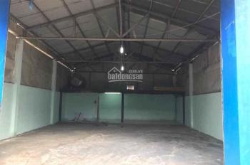 Bán kho xưởng MT đường Quốc Lộ 1A, huyện Châu Thành, tỉnh Tiền Giang