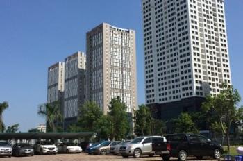 Cho thuê sàn thương mại ngoại giao đoàn diện tích 50m2 đến 2500m2,tiện kinh doanh và làm văn phòng