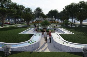 Thị trường mới cho nhu cầu thực: BĐS hoa viên mô hình Châu Âu đầu tiên ở Việt Nam. 0985850973