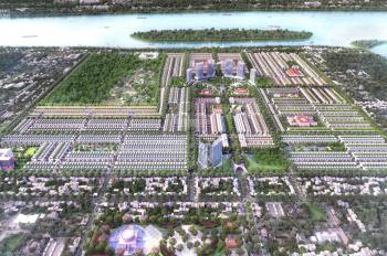 Chỉ từ 590tr sở hữu nền sổ đỏ ngay TT Tp Cần Thơ, hạ tầng tiện ích hoàn thiện 100%, LH 0963123938