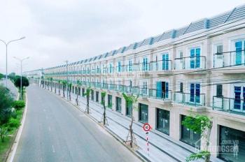 Đất xanh Miền Trung mở bán 3 suất ngoại giao căn shophouse Lakeside Infinity. LH: 0354 205 231