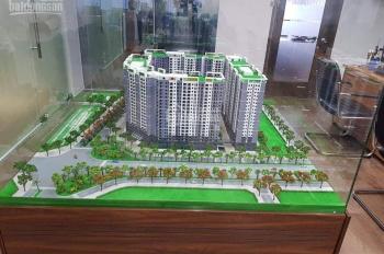 Chính chủ cần bán gấp căn hộ 2PN + 2WC dự án NOXH Phúc Đồng. LH 0943186708