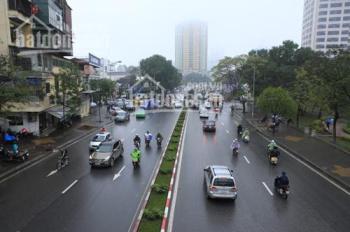 Cho thuê mb kinh doanh trên phố Nguyễn Chí Thanh dt 50m2x5t mt 4m, 35tr/th mb siêu hiếm, 0338998398