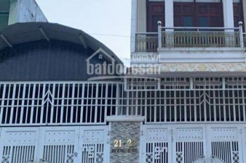 Bán nhà cấp 3 đường Phan Kế Bính, Plei Ku