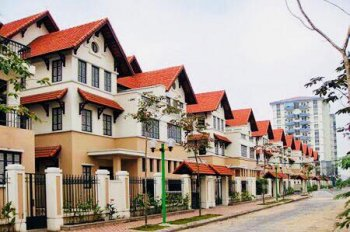 Bán BT LK Mỗ Lao, Làng Việt Kiều Châu Âu, nhà phố Nguyễn Văn Lộc và Mỗ Lao