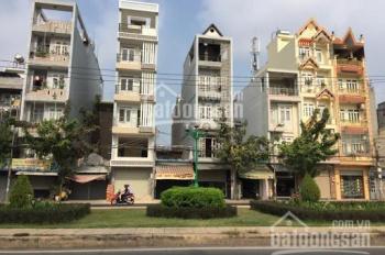 Cần bán gấp căn nhà mặt tiền đường Tân Sơn, P. 15, Q. Tân Bình. DT: 4x14m