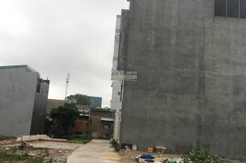 Tôi chính chủ cần tiền KD nên sang nhượng rẻ lại lô đất 42m2, nở hậu, giá 900tr, Nhơn Phú, Quy Nhơn