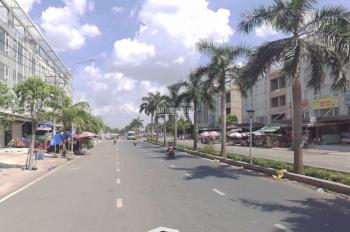 Chính chủ cần tiền bán gấp lô đất KDC Bình Điền, P7, Q8, DT80m2, SHR, TC 100%. LH 0904943862 (Ngân)