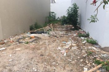 Bán đất hẻm ô tô đường Ba Cu, phường 3 vị trí vip
