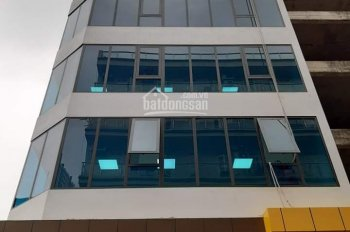 Chính chủ cần cho thuê gấp tòa nhà 6 lầu, 700m2 sử dụng phố Phạm Ngọc Thạch