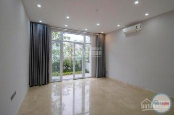 Giá rẻ - Cho thuê nhà mới tinh Ciputra khu K, 180m2, 3 tầng, nội thất mới