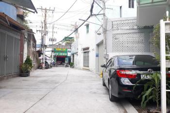 Bán rất gấp! Nhà HXH 6m Âu Cơ - Trường Chinh, khu sang (4x18m), ô tô vào tận nhà. LH: 0916842200
