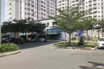 Căn hộ 55m2 (2PN 2WC) 950 triệu, MT Nguyễn Văn Linh chợ ĐM Bình Điền quận 8, TT 50%, góp 50% 15 năm