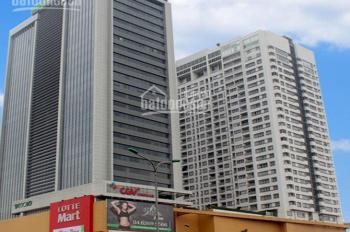 Cho thuê văn phòng đẹp tại tổ hợp Mipec Tower Tây Sơn - Đống Đa, DT từ 100m2 - 1000m2