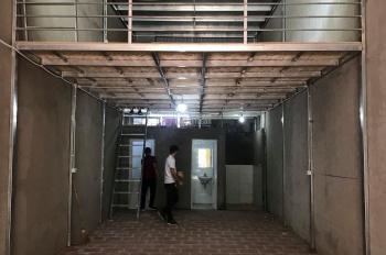 Chính chủ cho thuê làm kho, cửa hàng 100m2 tại đường Tố Hữu, Vạn Phúc, Hà Nội 0936 567 113