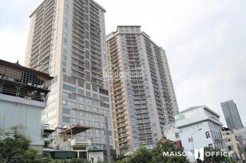 Cho thuê VP hạng B tòa nhà Sky City Tower - 88 Láng Hạ, diện tích có 65 m2,90m2,110m2, 150m2, 200m2