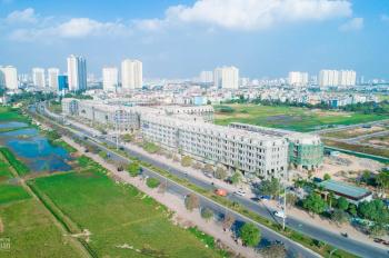 Cần nhượng suất ngoại giao, liền kề Kiến Hưng, căn góc hướng Đông Nam, giá 10,x tỷ. LH 034.638.9191