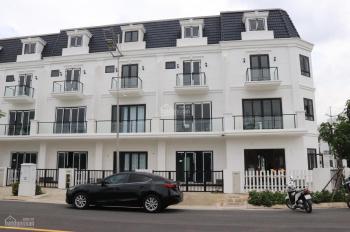 Kẹt tiền bán lỗ nhà phố Sim City 2, compound, 80m2, giá từ 4.9 tỷ/căn