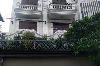 Nhà bán 23 tỷ mặt tiền Lam Sơn, P2, Tân Bình, DT: 7m x 16,5m, kết cấu 3 lầu cho thuê 55 tr/th