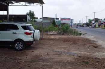 Cho thuê cửa hàng, quán, kiot mặt tiền cổng khu công nghiệp Giang Điền