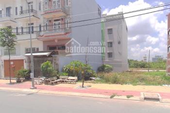 Chính chủ bán gấp lô đất đường Tạ Quang Bửu, P.5, Q.8, sổ đỏ công chứng giá 23tr/m2. LH 0796964852
