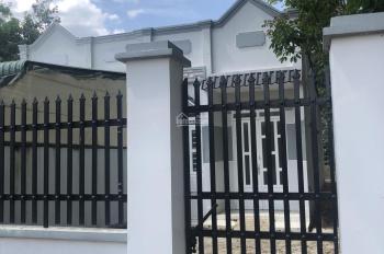 Kẹt tiền bán nhà 249m2 đất xây nhà kiểu nốc thái giá ra đi 1,4 tỷ xã Tân Thông Hội, Củ Chi