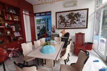Bán nhà HXH đường Sư Vạn Hạnh, P12, Q10, DT: 3.6x20m, giá chỉ 10.6 tỷ