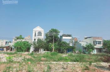 Được giá bán luôn, lô đất huyết đối diện công viên Tùng Lâm, khu dân cư đẳng cấp, Hòa xuân