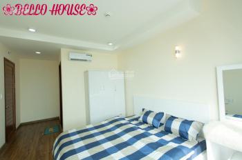 Bán căn hộ Vũng Tàu Gold Sea, 2 PN 2 WC, giá 47tr/m2, full nội thất view biển, LH 0968213350