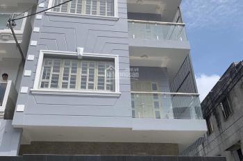 Cho thuê nhà MT 16A Phạm Văn Hai, Phường 1, Quận Tân Bình