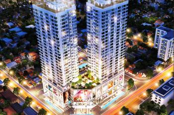 Cho thuê văn phòng tại dự án Stellar Garden, Lê Văn Thiêm - Ngụy Như Kon Tum, Thanh Xuân, Hà Nội