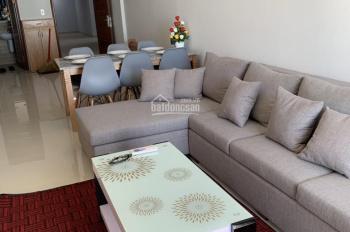 Bán căn hộ Vũng Tàu Goldsea, 2 PN 2 WC, giá 45tr/m2, full nội thất view biển, LH 0968213350