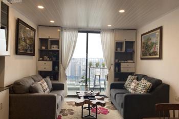 Chính chủ cho thuê căn hộ studio 37m2, giá 13 triệu/tháng. LH 0777.398.999