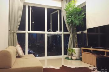 Cho thuê căn hộ Hưng Phát, Lê Văn Lương, 2PN 2WC, đầy đủ nội thất, giá 9tr/tháng