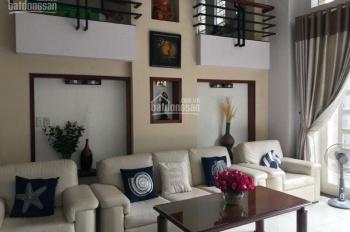 Chính chủ cho thuê nhà nguyên căn biệt thự đường Bình Lợi Bình Thạnh 10mx20m 4 lầu 5PN 35 tr/thTL