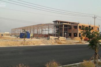 Bán đất khu TDC42 giai đoạn 1 đã xong hạ tầng của khu tái định cư Becamex giá tốt