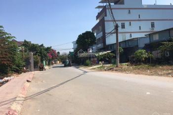 Bán đất sổ hồng, dự án mặt tiền đường 22, Linh Đông, Thủ Đức, DT 52m2 giá 3.3 tỷ, LH 0989.035.345