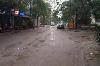 Cho thuê nhà mặt phố Đỗ Quang, Cầu Giấy 55m2 x 5T, giá 30tr