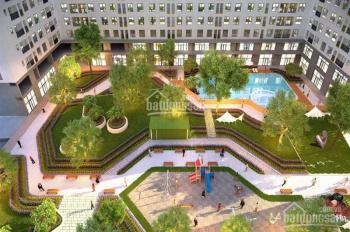Bán chung cư Minh Quốc Plaza, diện tích 64m2; 68m2; 80m2; 82m2 (2PN) - 104m2 (3PN)