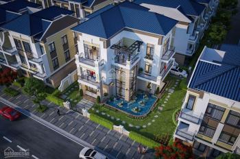 Giỏ hàng 102 căn biệt thự Verosa Park, giá tốt 9,5 tỷ/căn. Chiết khấu 18%, lãi suất 0%, tặng 1 tỷ
