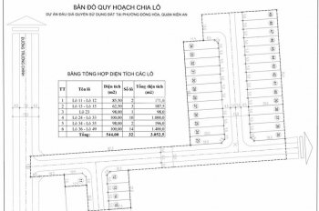 Chính chủ bán lô 48 Phương Khê Đồng Hòa, Kiến An, giá rẻ 16,1tr/m2. LH CC Mr Tiến 0931.235.990