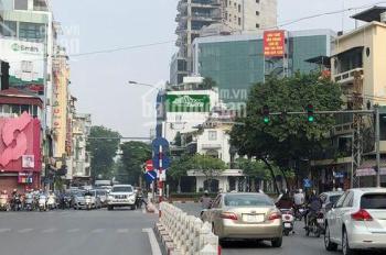 Bán nhà mặt phố Nguyễn Thái Học 18,5 tỷ đồng