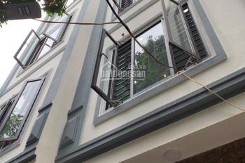 Bán nhà riêng phố Lê Trọng Tấn La Khê, nhà xây kiên cố tk đẹp DT 32m2x4T giá 2,15 tỷ 0983299323